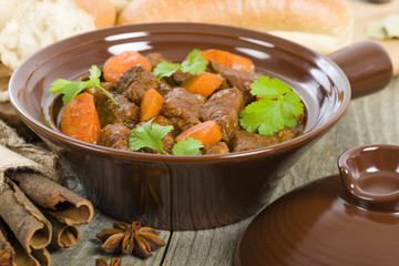 Bo Kho - Vietnamese beef stew