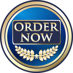 Order Now Blue Label