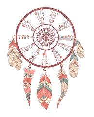 dream catcher. romantic