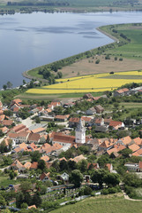 Picturesque Village in Southern Moravia
