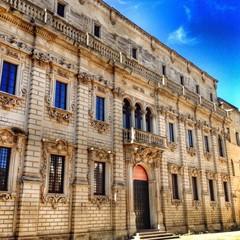 Lecce, Palazzo del Seminario