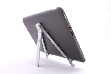 Support pour tablette tactile