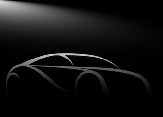 Güzel bir otomobil logosu ( 3 )