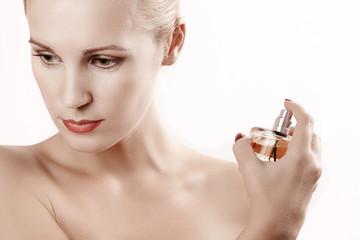 Parfume spray a