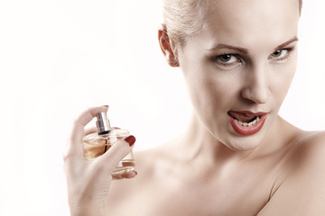 Parfume spray b