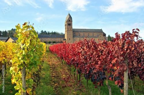 Ruedesheim Abtei St. Hildegard 12 - 59818210