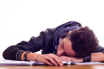 Boring school homeworks