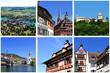 Impressionen STEIN AM RHEIN ( Schweiz )