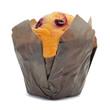 redcurrant muffin