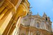 Historic Architecture in Mdina.