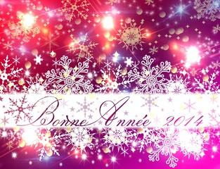Bonne Année 2014 (ambiance)