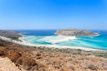 Spiaggia di Balos, Creta, Grecia
