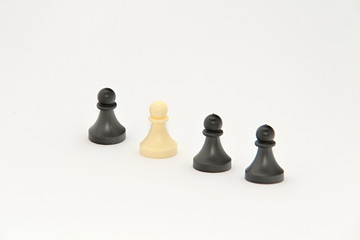 Chess Figurines