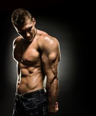 bodybuilder
