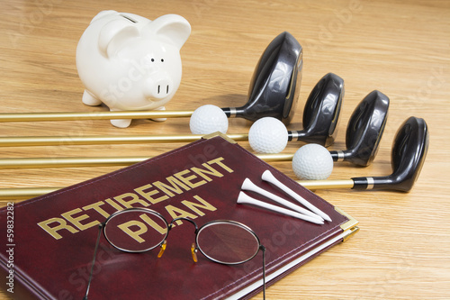 Retirement and Pension Planning