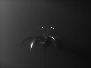 robo flower