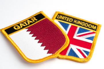 qatar and the uk