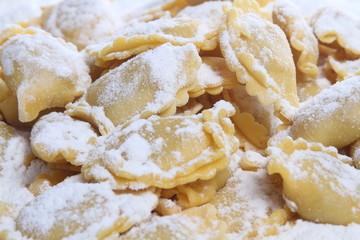ravioli - pasta fresca