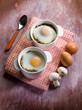eggs with mushroom