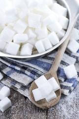 Heap of Sugar