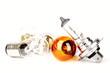 Spare car bulbs - 59842841