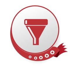 Filter symbol,vector
