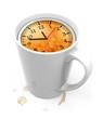 Die Kaffeepause