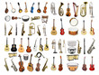 Musical instruments - 59848870