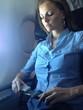plane safety belt