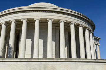 Jefferson Memorial Building