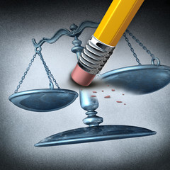 Injustice And Discrimination
