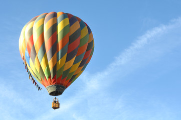 Reno Hot Air Balloon