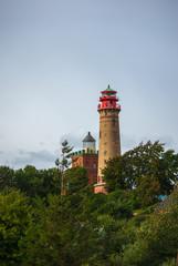 Leuchttürme am Kap Arkona
