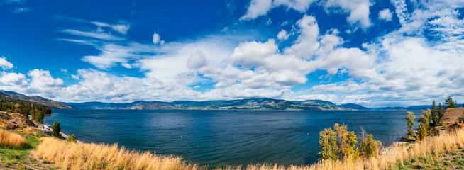 Kelowna Okanagan lake