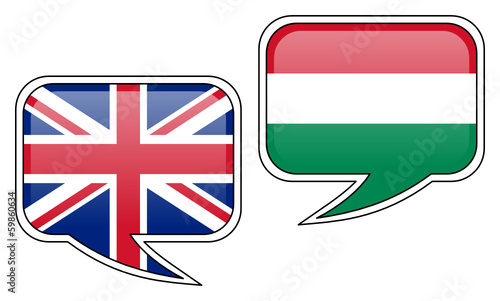 British-Hungarian Conversation