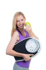 gesund an gewicht verlieren