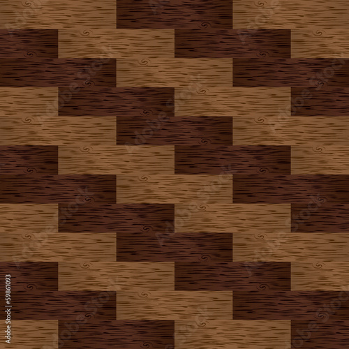 wood texture rectangular pattern eps10