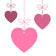 VALENTINE'S HEART-SHAPED PRICE TAG (day love romance)