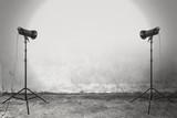 Fototapety lamp