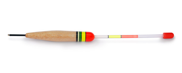 Fishing Bobber (Clipping path)