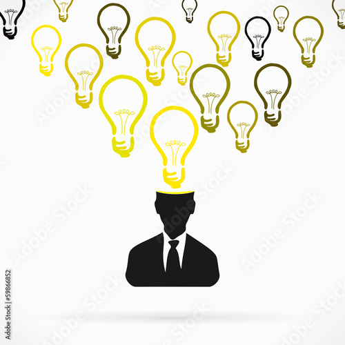 Idea background - 59866852