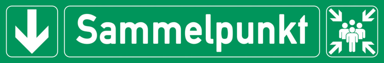 German Banner G312 - sammelpunkt - Süden