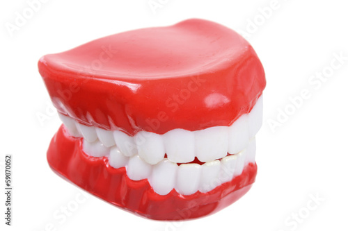 Fake Teeth