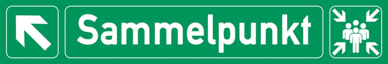 German Banner G315 - sammelpunkt - Nordwest