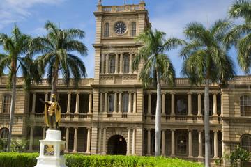 Hawaii - Oahu - Honolulu