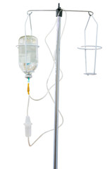 intravenous drip medication