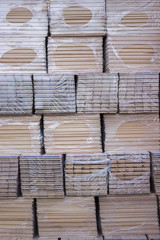 raw parquet blocks 2
