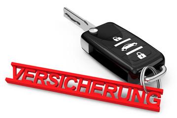 Die Autoversicherung