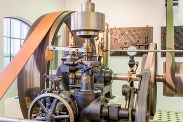 Historisches Elektrizitätswerk