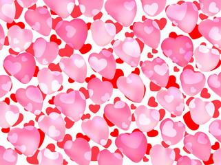 桜 さくら バレンタイン ハート